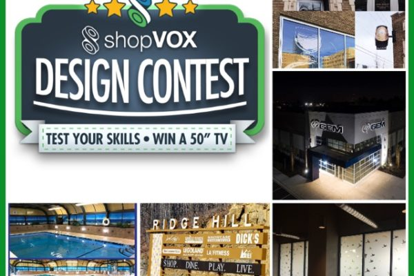 May's #VOXcontest Finalists